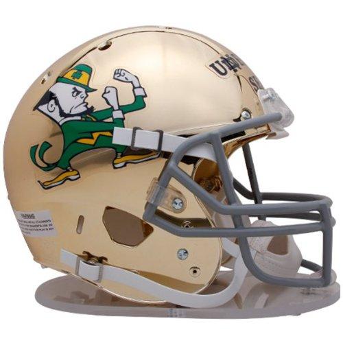 Collegiate Authentic Football Helmet - 7