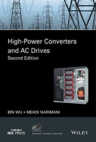 High-Power Converters and AC Drives (IEEE Press Series on Power - Series Ac Drive
