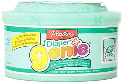 Playtex Diaper Genie Twist-Away Refill