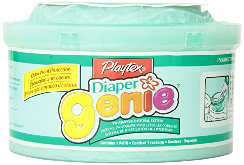 Playtex Diaper Genie Twist-Away Refill