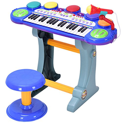 Organ Stool - 5