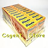 Ricola Herbal Sugar Free Swiss Pearl Breath Mints 1 Case (Pack of 20) (PeachMint)