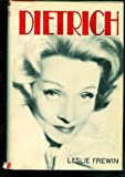 img - for Dietrich: The Story of a Star book / textbook / text book
