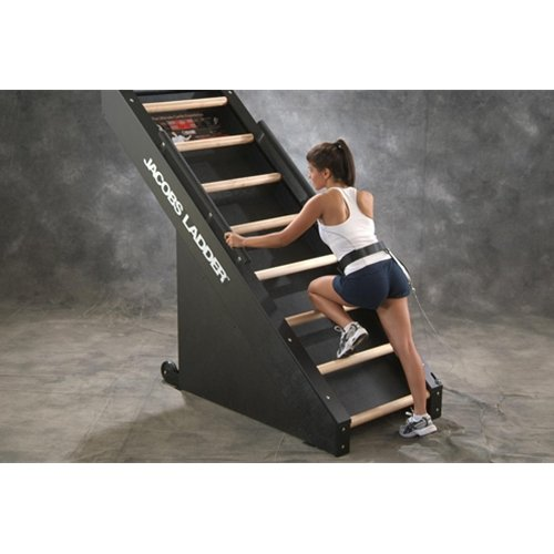 Jacob's Ladder Exercise Machine
