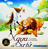 The Horse and The Lion Vietnamese/English Children's Bilingual Book