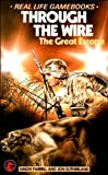img - for Through the Wire: The Great Escape (Dragon Real Life Game Books) book / textbook / text book