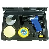 Astro Pneumatic Tools 3050 Complete Dual Action Sanding and Polishing Kit