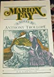 Marion Fay, Anthony Trollope, 0932282180