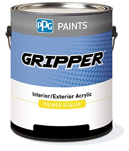 PPG Paints 3210-1300G/01 Acrylic Primer, Non- Flat, 1 gal...