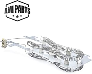 8544771 AMI PARTS Dryer Heating Element Replacement Part for Whirlpool Kenmore Maytag Dryers