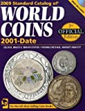 2009 Standard Catalog of World Coins 2001-Date, Colin R. Bruce, 0896896315