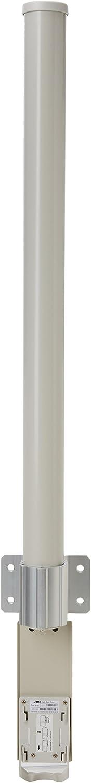 Ubiquiti Networks AMO-3G12 - Antena (12 dBi, 3.4-3.7 GHz, 8 ...