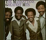 The Manhattans - Greatest Hits [Sony Special