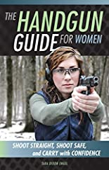 The perfect book for any woman who is interested in purchasing, selecting, and owning a gun, from her first to her five-hundredth firearm.                  The Handgun Guide for Women gives a public voice to the leg...