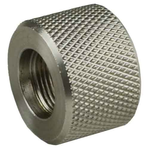Ar stainless steel thread protector pitch