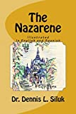 img - for The Nazarene: ((Sequel to:  The Galilean ) (Poems for the  Son of Man )) book / textbook / text book