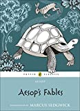 Image of Aesop's Fables (Puffin Classics)