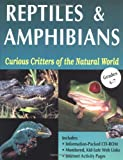 Reptiles and Amphibians, Ready-Ed Publications Staff, 1569761604