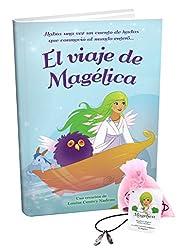 El viaje de Magelica Set de Regalo