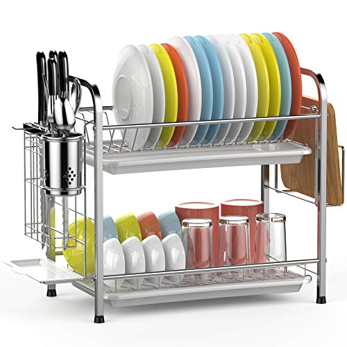 Dish Drying Rack GSlife
