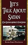 Let's Talk about Satan, Kevin Duclairon, 1603834141