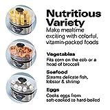 Hamilton Beach 37530A Digital Food Steamer, 5.5