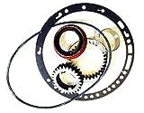 turbo 350 transmission seal - GM TH350 Turbo 350 Transmission Pump Repair Set + .723 Gear Set