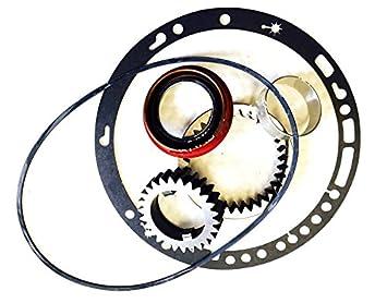 GM TH350 Turbo 350 Bomba de transmisión juego de reparación + .723 Gear Set: Amazon.es: Coche y moto