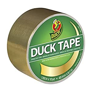 Duck Brand 1265020 Color Duct Tape