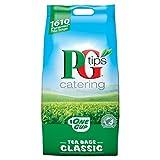 PG Tips Tea Bag 1610S X 2 Pack
