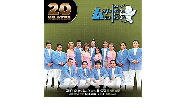 Desde Que Te Ví by Los Ángeles Azules on Amazon Music ...