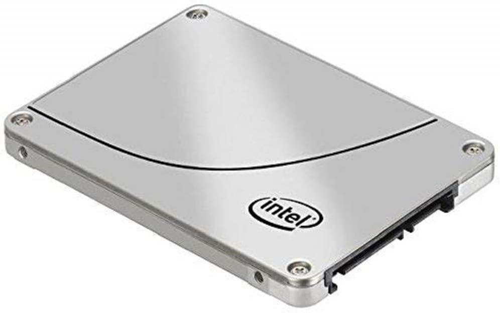 Intel SSD DC S3510 480GB - Disco Duro sólido (480 GB, Serial ATA ...