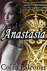 Anastasia (Famous Women Book 2) (English Edition)