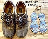 Shoe Defenders Moisture Absorbing Shoe Deodorizer