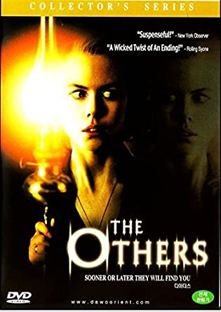 Amazon com: The Others (2001) (Region code : all) by Nicole