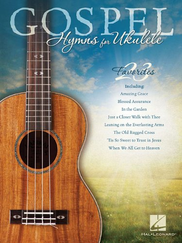 gospel-hymns-for-ukulele