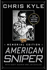 American Sniper: Memorial Edition Hardcover