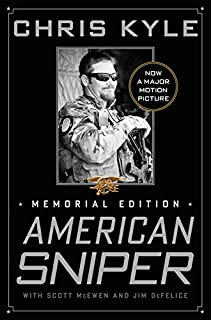 Chris Kyle Book Pdf