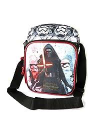 Designer bag 'Star Wars'black - 25x19x8 cm (9.84''x7.48''x3.15'').