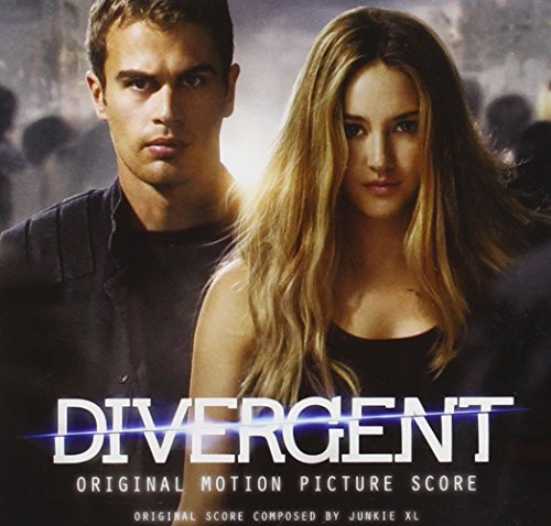 Divergent (2014) Movie Soundtrack
