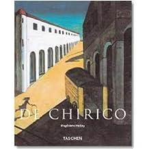 Giorgio De Chirico: 1888-1978, the Modern Myth (Taschen Basic Art Series) by Holzhey, Magdalena (2005) Paperback
