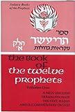 Book of Twelve Prophets, , 0910818703