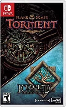 Planescape Torment & Icewind Dale for Nintendo Switch or PS4