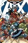 Avengers VS X-men 5 2/2 par Panini
