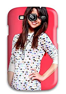 Miguel Jumique's Shop New Style Perfect Selena Gomez 9 Case Cover Skin For Galaxy S3 Phone Case