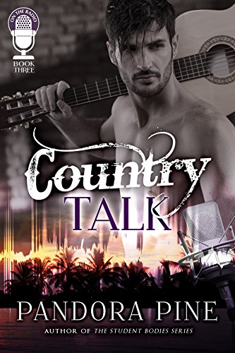 - Country Talk (On The Radio Book 3)