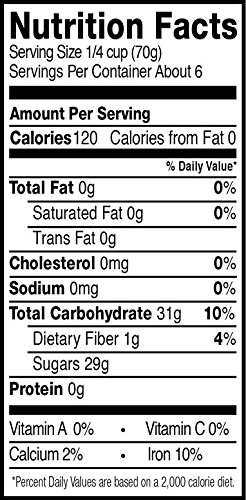 Pacific Foods, Organic Whole Berry Cranberry Sauce (Pack of 6)