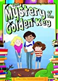 The Mystery of the Golden Key, Nancy K. Wallace, 1616419156
