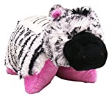 Pillow Pets Dream Lites - Zippity Zebra 11'