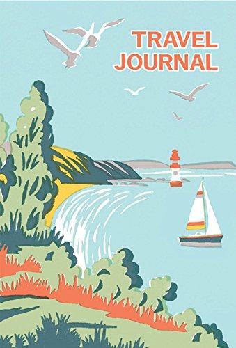Download Sukie Travel Journal: Coastal Getaway PDF